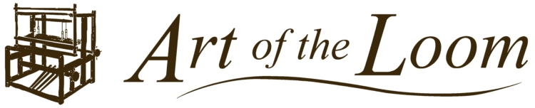 Art Of The Loom Logo Original