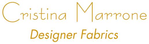 C Marrone Designer Fabrics