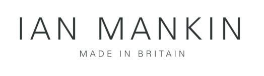 Ian Mankin Logo Bw No Box