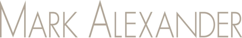 Mark Alexander Logo 402C