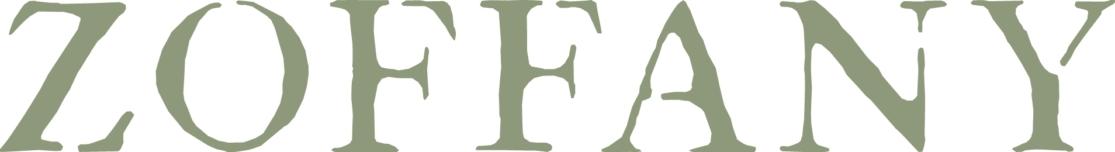 Zoffany Logo Word Pms8003