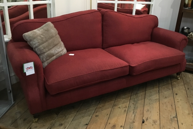 Dolce 3 Seater