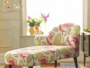 Chaise Longues & Benches