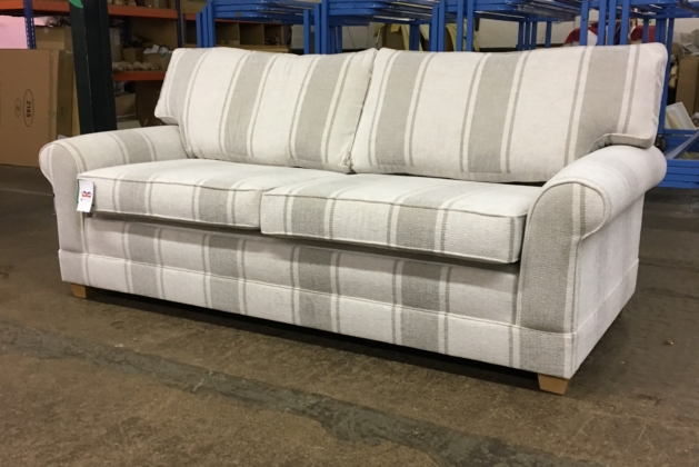 Baltimore 3 Seater Sofabed