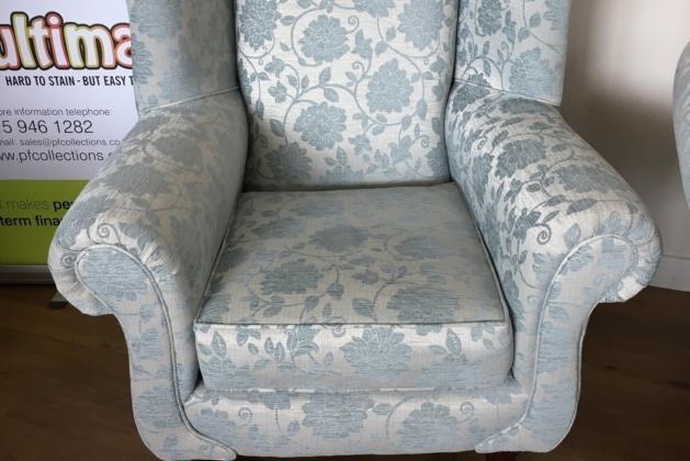 Duchess Wing Chair