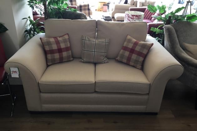 Poppy Small Sofa