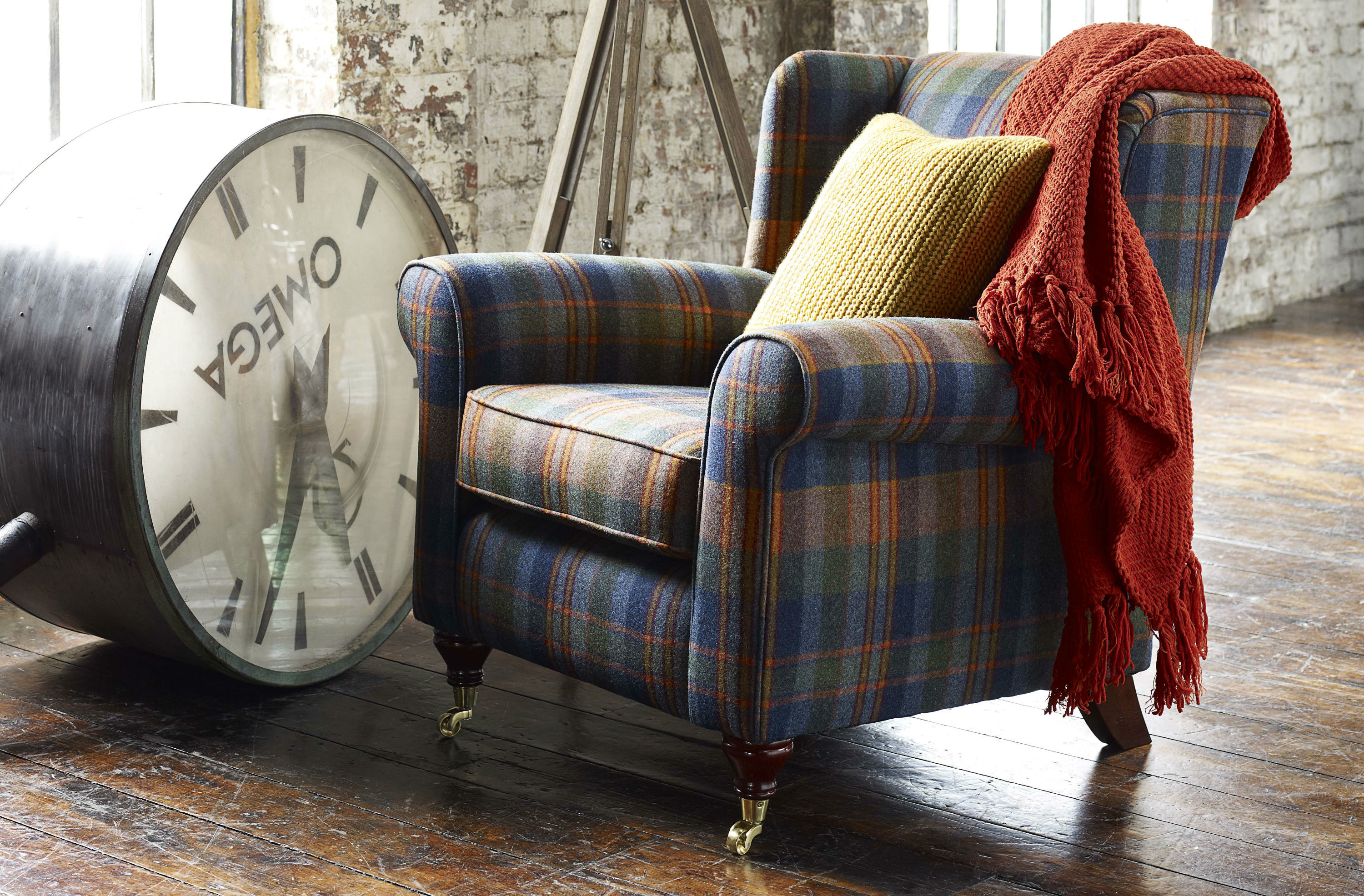 Chestnut Wing Chair Crop2