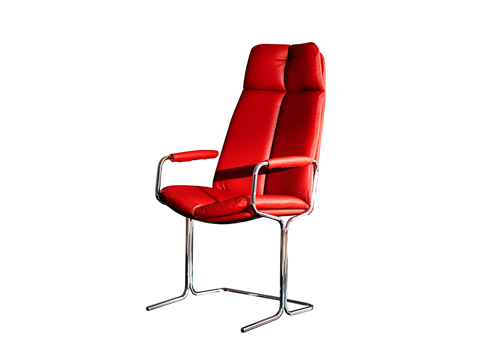 Eleganza High Back Armchair