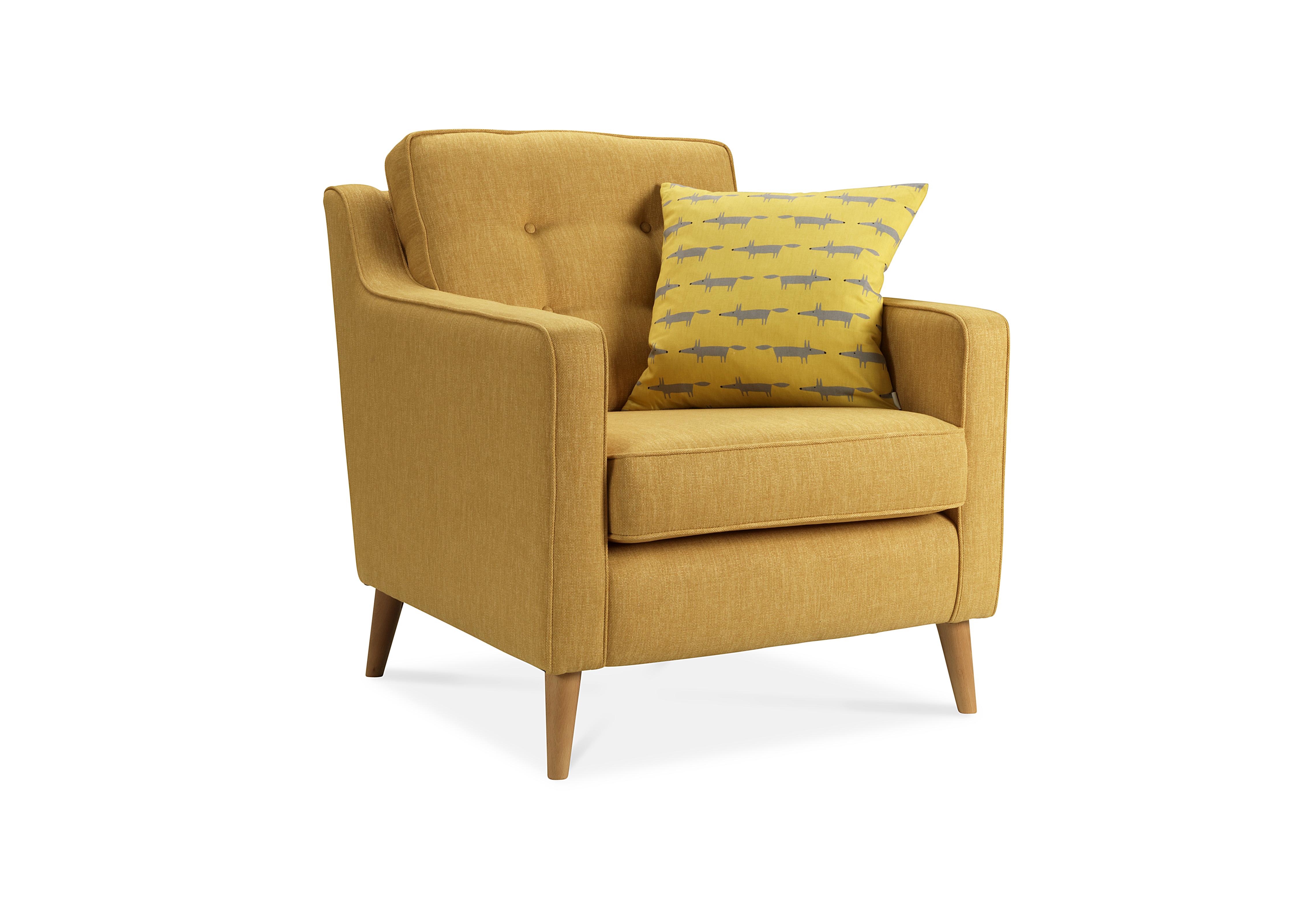 Max Chair 10124