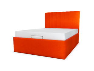 Duke Upholstered Storage Bed