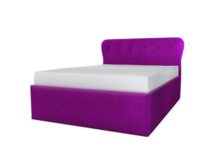 Loren Upholstered Storage Bed