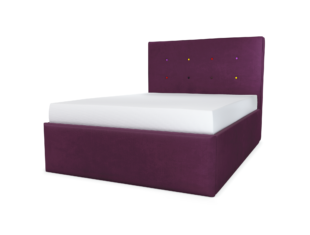 Harrison Upholstered Storage Bed