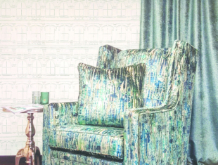 Eaton Wing Chair