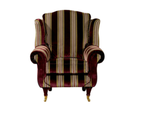 Princess Wing Chair