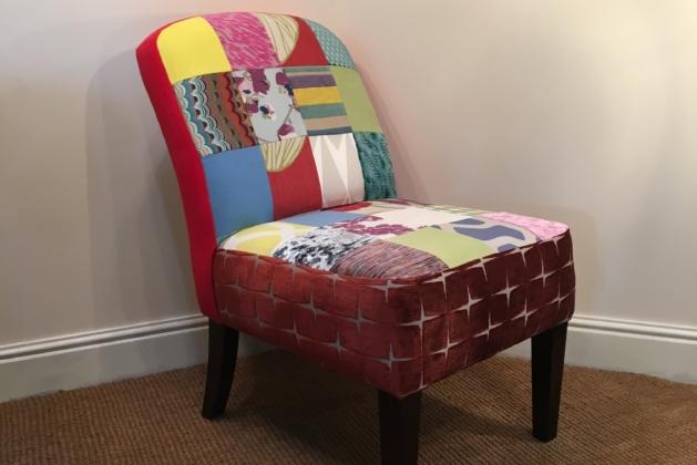Beau Annecy Chair