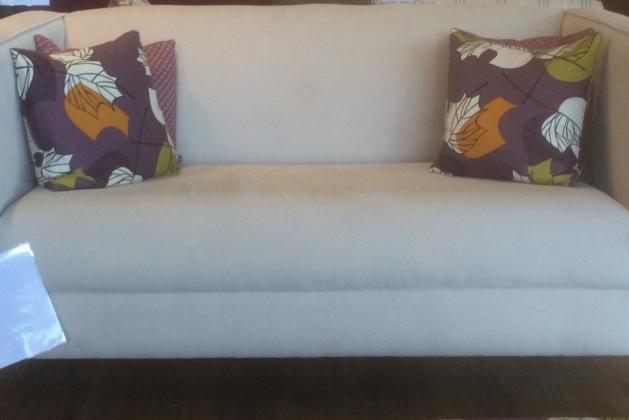 Aspen Small Sofa