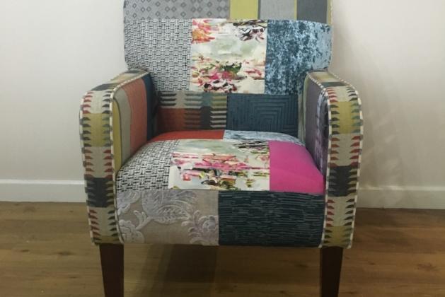 Como Chair