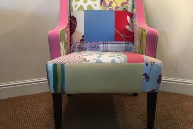 Lugano Chair