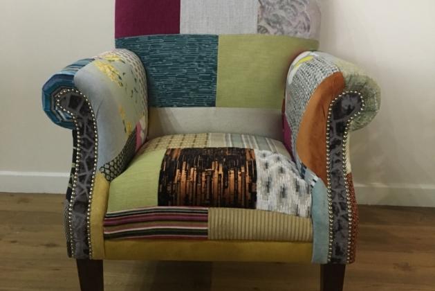 Morston Chair