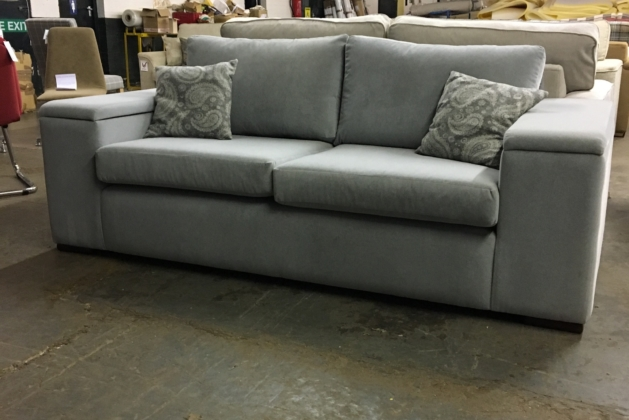 Oakland Storage Sofa
