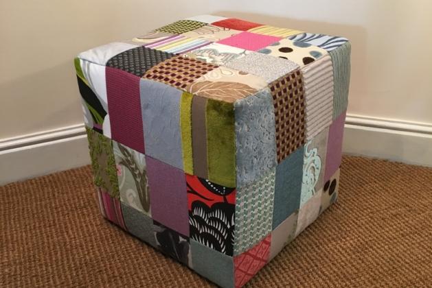 Single Cube Bright