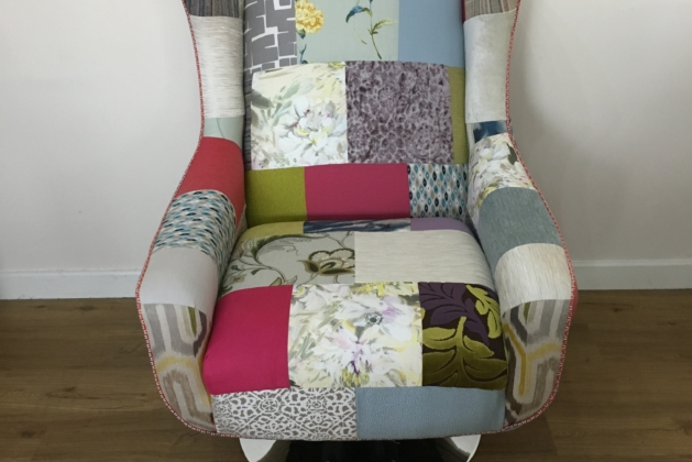 Space Wing Chair