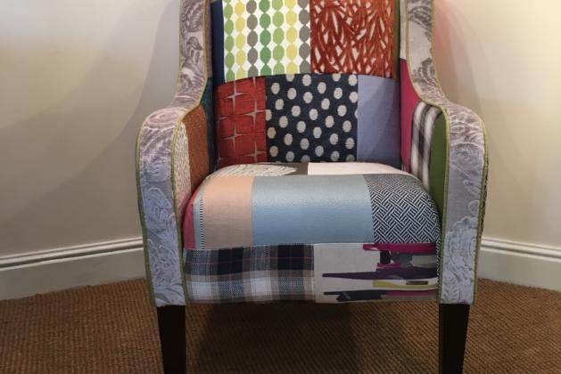 Tremezzo Chair