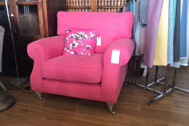 Abbotsbury Chair Stock
