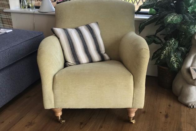 Howard Chair Stock