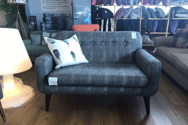 Kelly 2 Seater Stock