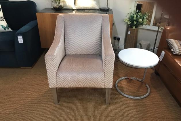 Milano Chair Stock