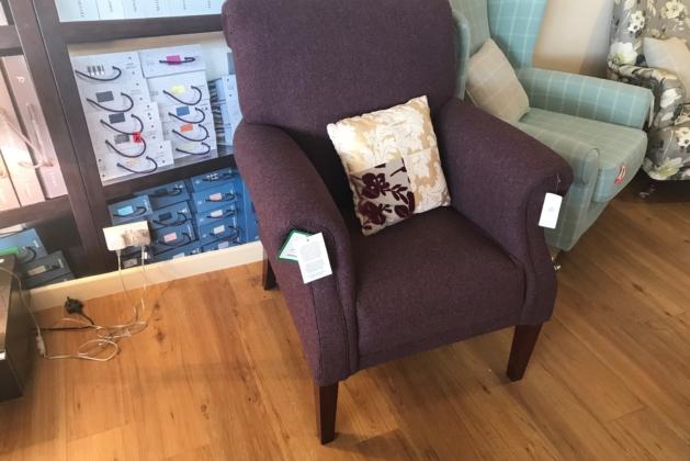 Morston Chair Stock