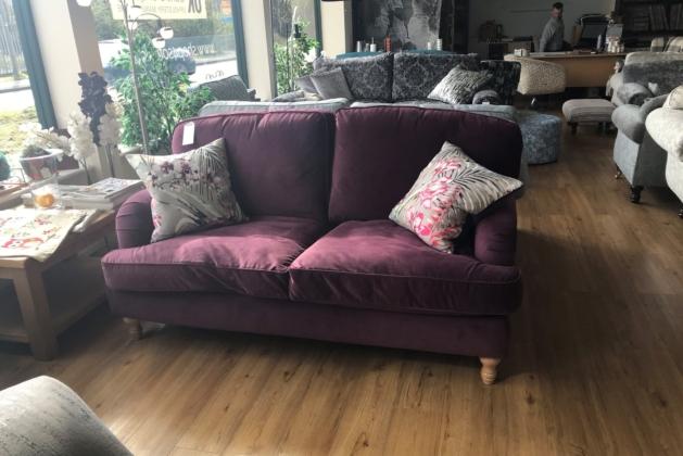 Oxford Sofa Stock