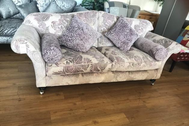 Regent Sofa Stock